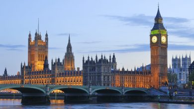 Photo of You will soon be able to plan a road trip to London. find out how?