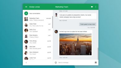 Photo of You will soon know if your messages are being ignored in Google chat.