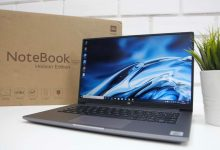 Photo of LAPTOP MY E-LEARNING EDITION 14 NOTEBOOK WITH INTEL CORE I3 10TH GENERATION CHIPSET, STARTED IN RS 34999.